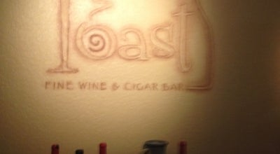 Photo of Wine Bar TOAST Wine and Cafe at 14921 Bruce B Downs Blvd, Tampa, FL 33613, United States