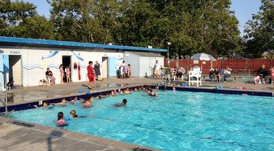 Photo of Pool San Bruno Park Swimming Pool at 201 City Park Way, San Bruno, CA 94066, United States