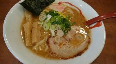 Photo of Ramen / Noodle House 麺場いさの 本店 at 見沼区東大宮4-17-18, さいたま市 337-0051, Japan