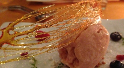 Photo of Italian Restaurant Amano at Sweden