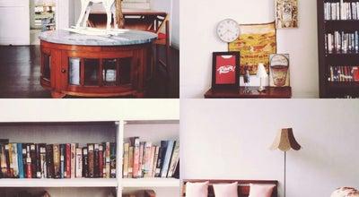 Photo of Cafe Little Wings Cafe And Library at Jl. Cigadung Raya Barat No.2, Bandung 40191, Indonesia