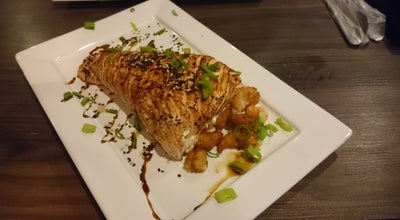 Photo of Japanese Restaurant Mizu Temakeria at Olinda, Brazil