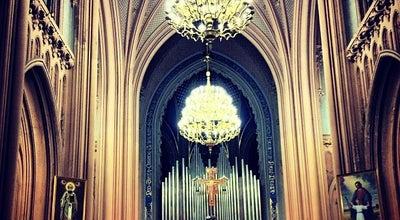 Photo of Concert Hall Національний будинок органної та камерної музики (Костел Святого Миколая) at Вул. Велика Васильківська, 77, Київ 03150, Ukraine