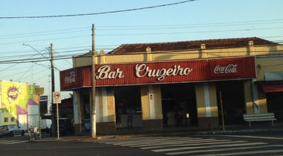 Photo of Bar Bar Cruzeiro at Marechal Deodoro Da Fonseca, 808, Araçatuba, Brazil