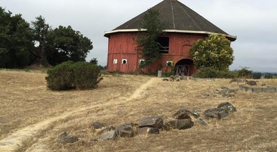 Photo of Historic Site Fountaingrove Round Barn at Santa Rosa, CA 95403, United States