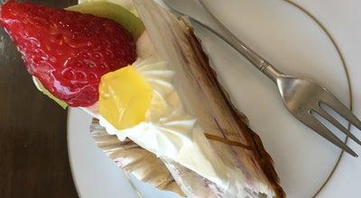 Photo of Dessert Shop フランス菓子 シャルロッテ at 古沢752-2, 富山市 930-0151, Japan