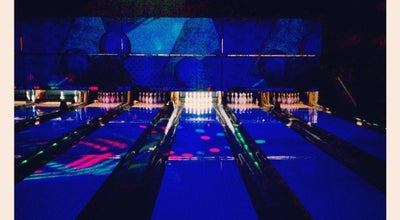 Photo of Bowling Alley Lanes, Trains And Automobiles at 450 Butler Dr, Murfreesboro, TN 37127, United States