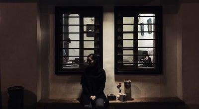 Photo of Cafe Moon Café | كافه مون at Felestin Blvd, يزد, Iran