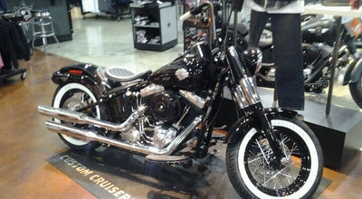 Photo of Motorcycle Shop Dillon Brothers Harley-Davidson at 3838 N Hws Cleveland Blvd, Omaha, NE 68116, United States