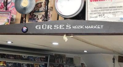 Photo of Music Venue Gürses Müzik at Turkey