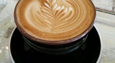 Photo of Cafe The Old Green Bean at 179 Lyttleton Terrace, Bendigo, VI, Australia