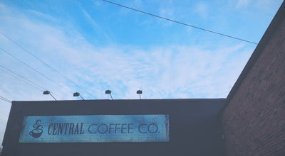 Photo of Coffee Shop Central Coffee Company at 719 Louise Ave, Charlotte, NC 28204, United States