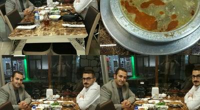 Photo of Diner Emek Kelle Paca Salonu at Turkey