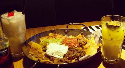 Photo of Mexican Restaurant Las Iguanas at Cardiff CF10 5BZ, United Kingdom