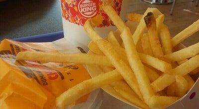 Photo of Burger Joint Burger King Tetovo at Ilirija Centar, Tetovo, Macedonia