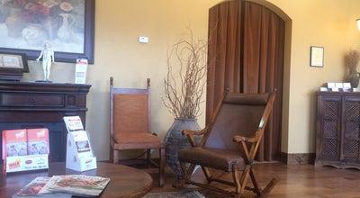 Photo of Massage Sollievo Massage and Bodywork at 2285 Massachusetts Ave, Cambridge, MA 02140, United States