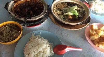 Photo of Asian Restaurant 阿水肉骨茶 at Port Dickson, Malaysia