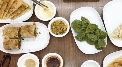 Photo of Asian Restaurant 五花馬水餃館 at Taiwan