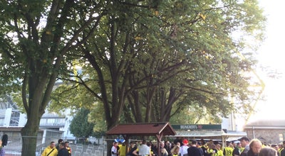 Photo of Beer Garden Biergarten Rote Erde at Strobelallee, Dortmund, Germany