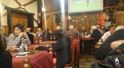 Photo of Spanish Restaurant La Taverna at Spain