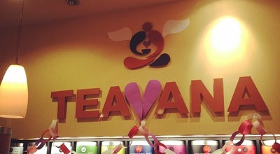 Photo of Tea Room Teavana at 125 Westchester Ave, White Plains, NY 10601, United States