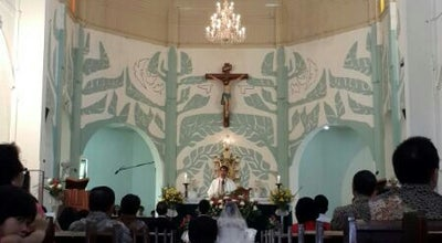 Photo of Church Gereja St. Antonius Muntilan at Muntilan, Indonesia
