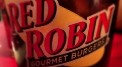 Photo of Burger Joint Red Robin Gourmet Burgers at 1200 Towne Centre Blvd, Provo, UT 84601, United States