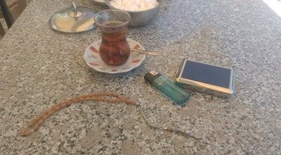 Photo of Bakery Kısmet Pastanesi at Turkey