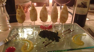 Photo of Italian Restaurant Le Repubbliche Marinare at Piazza Antiche Repubbliche Marinare, 10, Pisa 56125, Italy