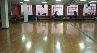Photo of Dance Studio Studio 1924 at 1924 Franklin St, Oakland, CA 94612, United States