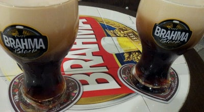 Photo of Brewery Quiosque Chopp Brahma at São Bernardo Plaza Shopping, São Bernardo do Campo, Brazil