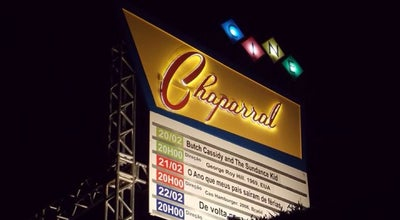 Photo of Indie Movie Theater Cine Chaparral at Sesc Osasco, Brazil