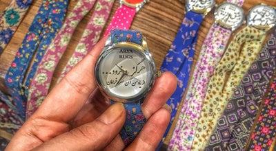 Photo of Boutique پوشاک الیاف طبیعی آندیا at Iran