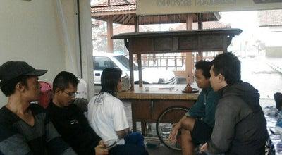 Photo of Asian Restaurant Warung Tenda LESBIAN at Bunderan Wonosari, Wonosari 55861, Indonesia