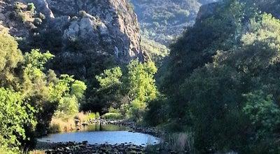 Photo of Park Malibu Creek State Park at Park Entrance Rd, Calabasas, CA 91302, United States