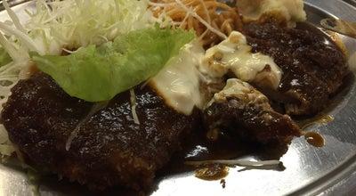 Photo of Food グリルエイト at 八番丁32, 和歌山市 640-8157, Japan