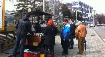 Photo of Coffee Shop Kofi-Kofi at Purkyňova, Brno 61200, Czech Republic