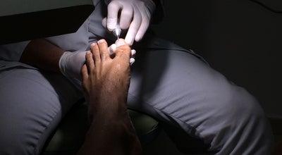 Photo of Nail Salon All Pé at Av. Miguel Castro, 1125, Natal 59075-740, Brazil