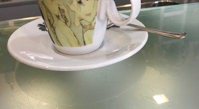 Photo of Cafe Caffè 219 at Corso Piave 219, Alba 12051, Italy
