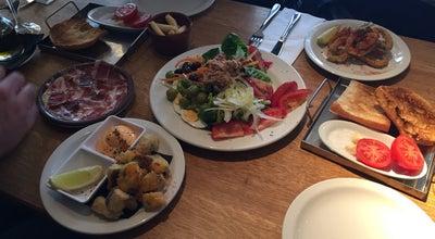 Photo of Spanish Restaurant Morada Brindisa at 18-20 Rupert St, London W1D 6DF, United Kingdom