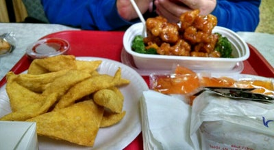 Photo of Chinese Restaurant Hunan Wok at 1822 Homeville Rd, West Mifflin, PA 15122, United States