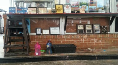 Photo of BBQ Joint Full Service Barbeque at 113 S Washington St, Maryville, TN 37804, United States