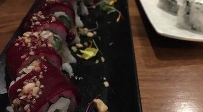 Photo of Sushi Restaurant Shizen at 370 14th St, San Francisco, CA 94103, United States