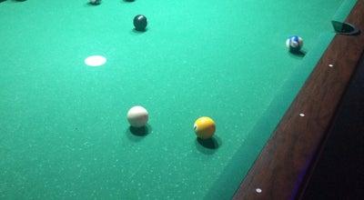 Photo of Pool Hall Biliard Bastos at Strada Nicolae Titulescu, Slatina, Romania