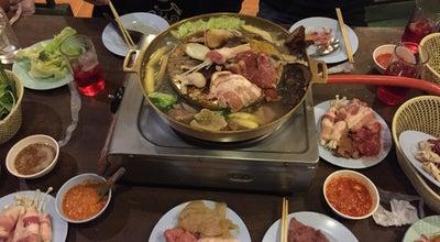 Photo of BBQ Joint คิงส์ ราชาหมูกะทะ at Thailand