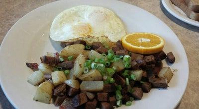 Photo of Breakfast Spot Park West Restaurant at 10 E Roosevelt Rd, Villa Park, IL 60181, United States