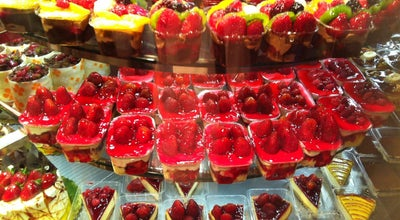 Photo of Bakery Yunuslar Karadeniz Fırını at Atatürk Caddesi, Muğla, Turkey