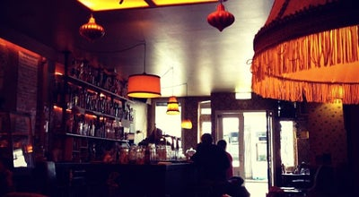 Photo of Speakeasy Café Brecht at Weteringschans 157, Amsterdam 1017 SE, Netherlands