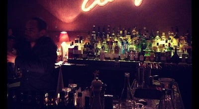 Photo of Cocktail Bar Bar Ellington at Scheurenstr. 5, Düsseldorf 40215, Germany