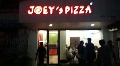 Photo of Pizza Place Joeys Pizza at Chincoli Bunder Signal, Mumbai 400064, India